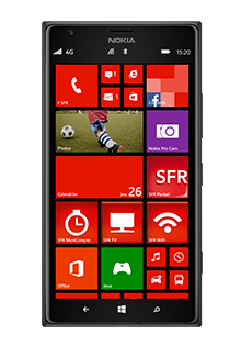 NOKIA Lumia 1520 Reconditionné