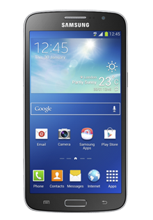 SAMSUNG - Galaxy Grand 2 Noir